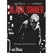 Alack Sinner: The Age of Innocence, Paperback