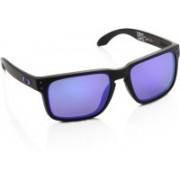 Oakley HOLBROOK Retro Square Sunglass(Violet)