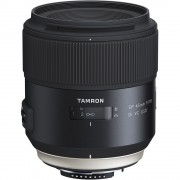 Resigilat: Tamron SP 45mm f/1.8 Di VC USD - montura Nikon - RS125020693-2