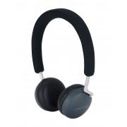 ユニセックス LIBRATONE Q ADAPT WIRELESS ANC ON-EAR ELEGANT NUDE ヘッドフォン&イヤフォン ブラック