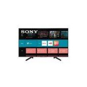 Smart Tv Led 55 Sony 4k Hdr Kd-65x755f Com Wi-Fi, 3 USB, 3 Hdmi, Motionflow Xr 240, X-reality E X-protection Pro