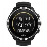 Suunto SS023404000 orologio sportivo Nero Touch screen 320 x 300 Pixel