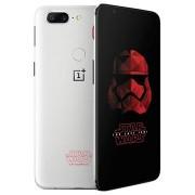 OnePlus 5T Star Wars Edition - 128GB - Sandstone White