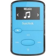 MP3 Player Sandisk Clip Jam 8GB Albastru