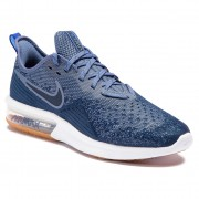 Обувки NIKE - Air Max Sequent 4 AO4485 400 Midnight Navy/Obsidian