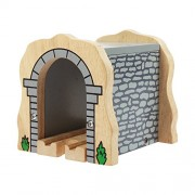 Bigjigs Rail BJT120 Grey Stone Tunnel