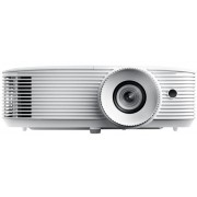 Videoproiector Optoma HD27e, 3400 lumeni, 1920 x 1080, Contrast 25.000:1, Full 3D, HDMI