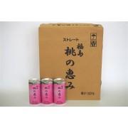 福島桃の恵み 190gx30本