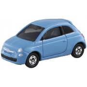 Tomika No.90 Fiat 500 First Edition Special Color Blue