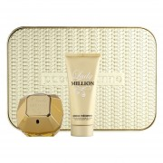 ESTUCHE LADY MILLION 50 ML EDP MAS CREMA