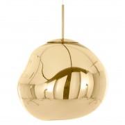 Tom Dixon Melt Hanglamp Goud