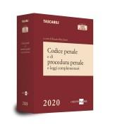 IlSole24Ore CODICE PENALE E DI PROCEDURA PENALE E LEGGI COMPLEMENTARI 2020