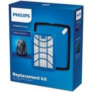 Kit Philips pentru filtru antialergic PowerPro Active FC8003/01