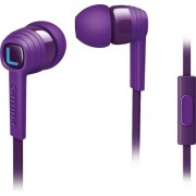 HEADPHONES, Philips CityScape, Purple (SHE7055PP)