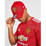 New Era 9FORTY Manchester United verstelbare pet - Rood - Kind