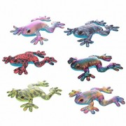 Puckator Sand Animal Frog, Large - assorted designs sold separately