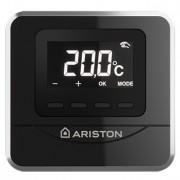 Termostat de ambient cu fir ARISTON CUBE