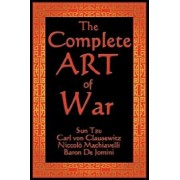 The Complete Art of War, Paperback/Sun Tzu