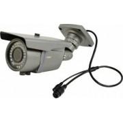 Camera de Supraveghere IP PNI IP1MP Varifocala 2.8 - 12 mm Exterior 720p