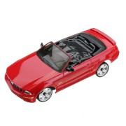 IW05 1/28 4WD 2CH Professional Racing Rc Car High Speed 40-60km/h
