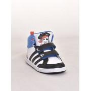 Adidas bébi fiú magasszárú cipő HOOPS CMF MID INF CG5737