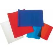 Coperta carnet elev, albastru albastru Clasa 1 Coperta Carnet elev