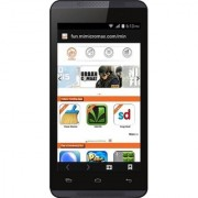 Micromax Canvas Fire 4 (1 GB/8 GB/Cosmic Grey)