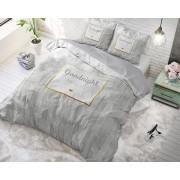 Sleeptime Marble Goodnight 3 Gold Goud 140 x 220