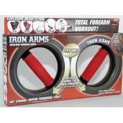 Aparat fitness pentru antebrate - Iron Arms