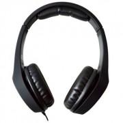 Auscultadores MXH-HP500 Preto