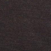 Braun Handtaschen-Pulli, 36 - Braun-meliert - V-Ausschnitt
