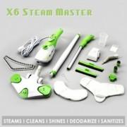 Mop curatat cu aburi Steam Master X6