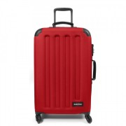 Eastpak Tranzshell M - Apple Pick Red - Valise à Roulettes