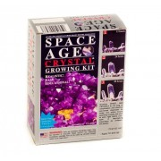 Space Age Crystals: Mini Series: Amethyst Crystal Grow Kit