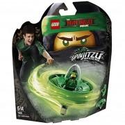 Lego ninjago 70628 lloyd maestro di spinjitzu