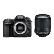 Nikon D7500 + 18-105/3,5-5,6 VR