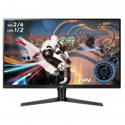 "LG 32GK650F-B 31.5"" LED WQXGA 144Hz FreeSync"