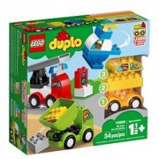 LEGO DUPLO 10886 LEGO® DUPLO® My First Car Creations