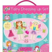 Fairy Friends Set de creatie Zane magnetice