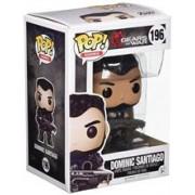 Figurina Pop! Games: Gears Of War Dominic Santiago