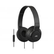 Casti JVC HA-SR185-B Black Stereo cu microfon