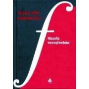 Filosofia inconstientului - Vasile Dem. Zamfirescu