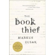 The Book Thief (Anniversary Edition), Hardcover