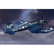Hobby Boss F4U-5N Corsair Aircraft (Early Version)