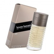 Bruno Banani Man eau de toilette 75 ml uomo