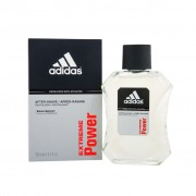 Adidas extreme power - special edition aftershave lotion (splash) 100 ml