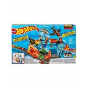 Hot Wheels City Set de joaca aeroport GFH90
