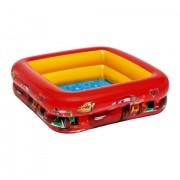 Intex piscina baby cars cm 85 x 85 x 23