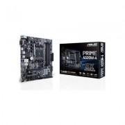 Asus Płyta główna PRIME A320M-A AM4 4DDR4 USB3/HDMI/DVI/D-SUB mATX Dostawa GRATIS. Nawet 400zł za opinię produktu!