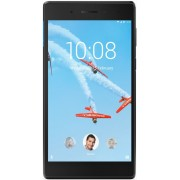 "Tableta Lenovo Tab 4 Essential TB-7304I, Procesor Quad-Core 1.3GHz, IPS Capacitive touchscreen 7"", 1GB RAM, 16GB Flash, 2MP, Wi-Fi, Bluetooth, 3G, Android (Negru)"